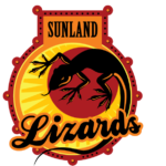 LOGO SunLand Lizards