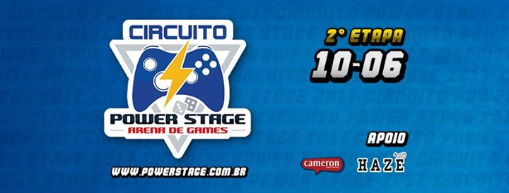 circuito power stage
