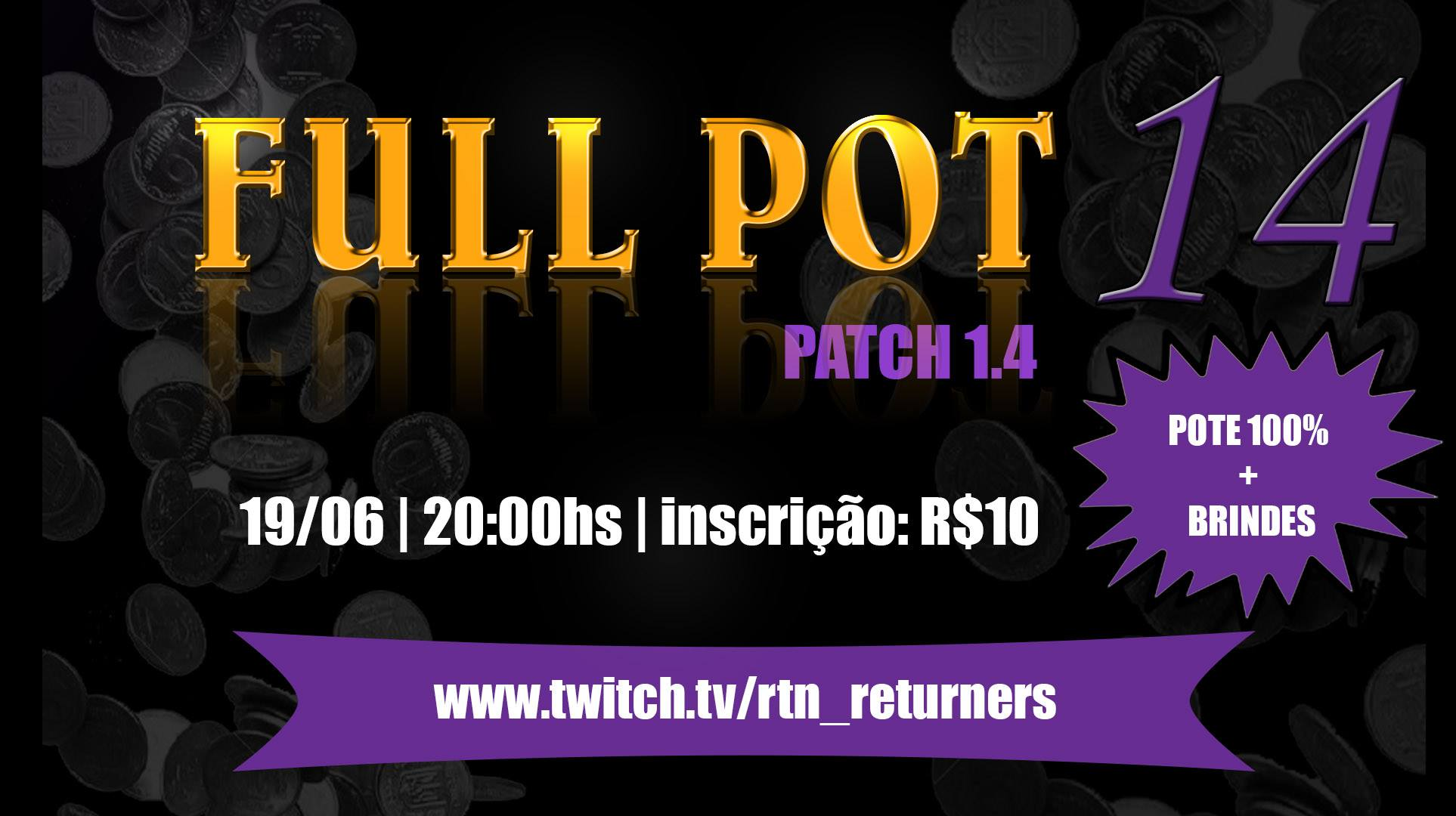 full pot 14 onlione