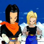 android 17 18