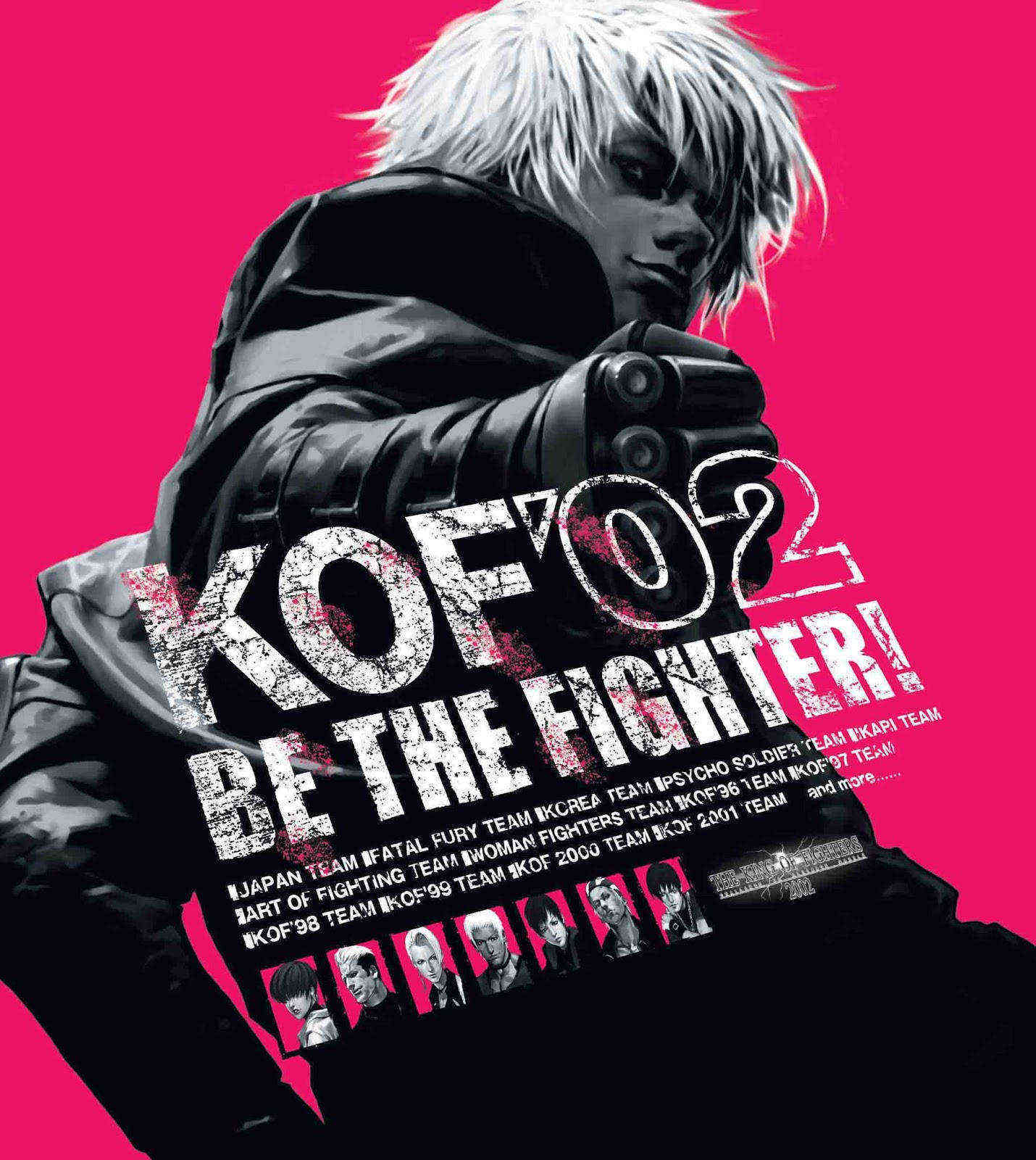 King_of_Fighters_2002_Art_01